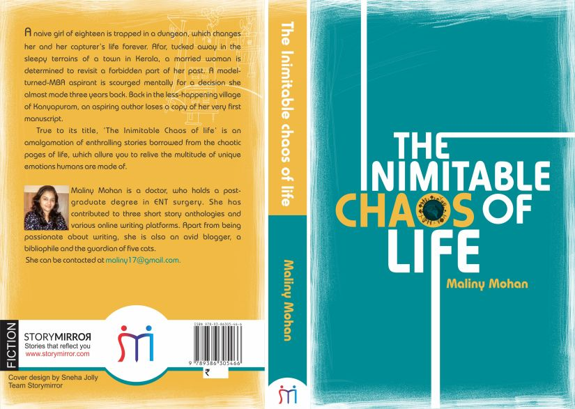 inimitable chaos of life